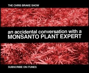 Monsanto Whiskeytown Plant Expert