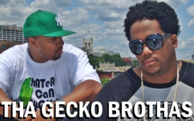 Tha Gecko Brothas
