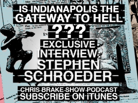 Indianapolis Gateway To Hell