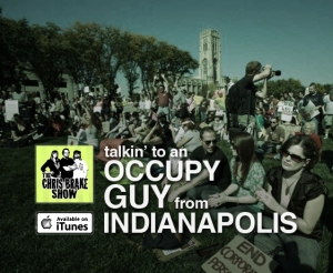 #32 - Occupy Indianapolis Guy