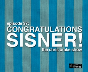 37-Congratulations-Sisner-IUPUI-Harry-and-Izzys-Indianapolis-Podcast-Chris-Brake-Show-Indiana-Talks-Radio