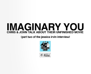 #39 - Imaginary You