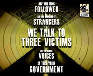 #55 - Gang Stalking