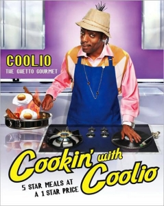 Coolio interview Cookin' with Coolio