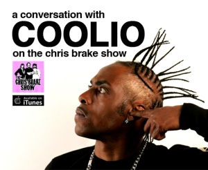 Coolio interview