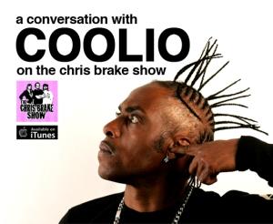 Coolio interview