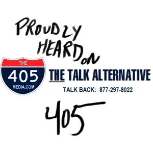 The 405 Media