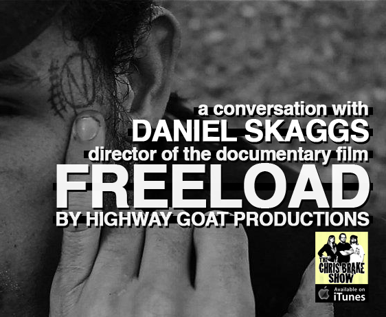 Freeload Director Daniel Skaggs Interview from Highway Goat Productions