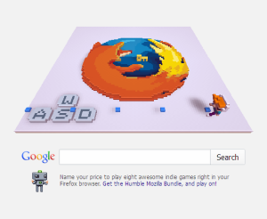 Humble Mozilla Bundle | Mozilla Firefox Start Page