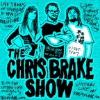 Chris Brake Show Podcast » Chris Brake Show Episodes