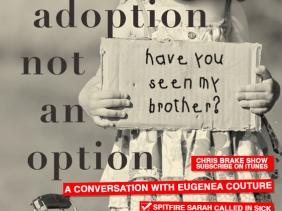 Eugenea Couture Adoption Not An Option | CB067