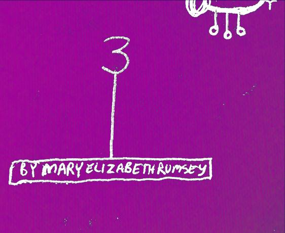 3 for Fun | Three by Mary Elizabeth