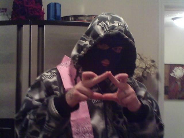 Gang Stalking Victim