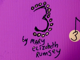 3 for Fun | 3 by Mary Elizabeth - Chris Brake Show