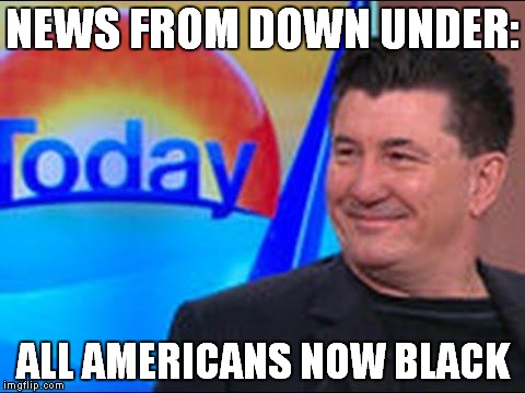 America Is A Black Nation | Rodwell Memes