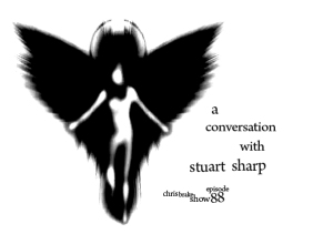 Angeli Symphony Stuart Sharp | CB088 | Strange Label