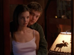 Pacey Be Creepin | Dawson's Creek | Chris Brake Show