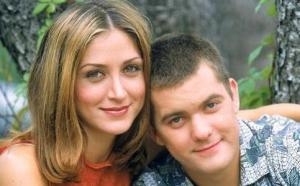 Pacey Witter and Sister, Gretchen | Chris Brake Show