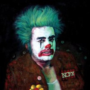 "ViPee Club Member Fat Mike as ""Cokie The Clown"" 