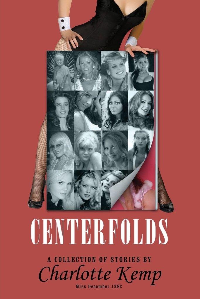 Centerfolds by Playboy Playmate Miss December 1982 Charlotte Kemp