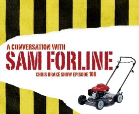 Self-Made Man Sam Forline   CB108
