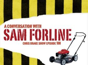 Self-Made Man Sam Forline | CB108