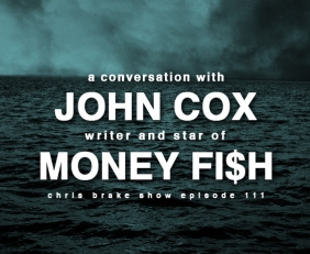 John Cox: Airborne Ranger, Longshoreman, Commercial Fisherman, and Star of 'The Money Fish' | CB111