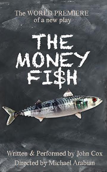 John Cox - the Money Fi$h - Chris Brake Show