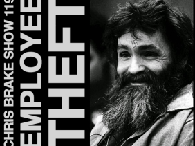 Employee Theft and Charles Manson | CB119