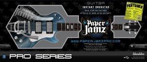 Paper Jamz Pro Series