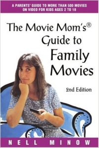 Get it on Amazon | Movie Mom's Guide to Family Movies
