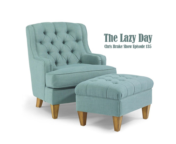 Lazy Day Show   CB135