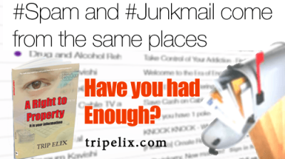 Trip Elix | End Spam and Junk Mail