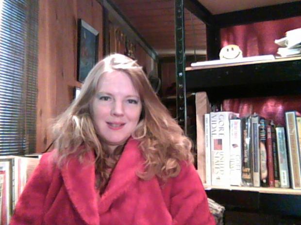 Lizzie Borden expert Christine Smith