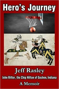 Hero's Journey by Jeff Rasley