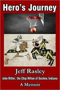 Hero's Journey by Jeff Rasley