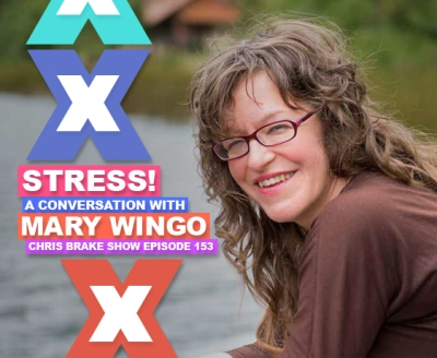 Dr Mary Wingo Author of The Impact Of The Human Stress Response | CB153
