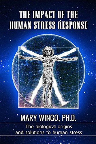 Mary Wingo, Ph.D's Book!
