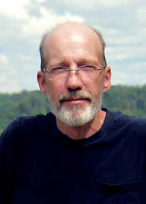 Author Tim Alleman