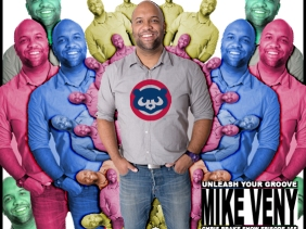 Mike Veny Unleash Your Groove and Game 2 | CB165