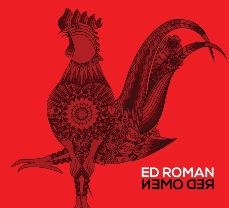 """Special Ed"" Roman, ""Red Omen"""