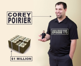 Corey Poirier, That Speaker Guy | CB173