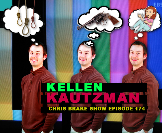 Kellen Kautzman Internet Marketer and Suicide King | CB174