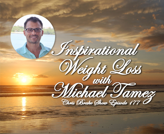Michael Tamez: Inspirational Weight Loss | CB177