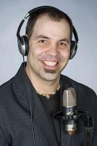 Corey Poirier IS: That Speaker Guy