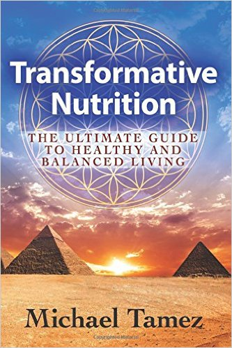 Transformative Nutrition by Michael Tamez