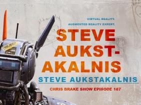 Steve Aukstakalnis Practical Augmented Reality and Virtual Reality   CB188