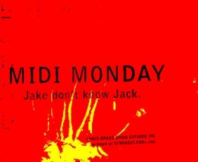 MIDI Monday!
