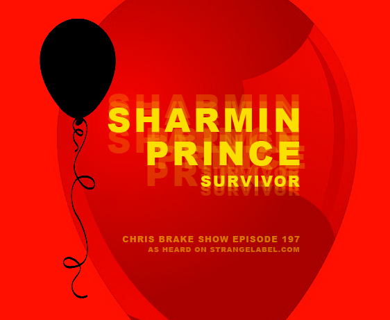 Sharmin Prince Finding Your Authentic Self | CB197